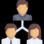 Учасники нашої команди мають досвід успішного розвитку масштабних бізнес-проектів як в рамках міжнародних компаній так і власного бізнесу.